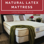 Sleep EZ Roma Natural Latex Mattress Review (1)