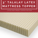 Ultimate Dreams Talalay Latex Mattress Topper Review