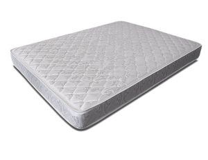 Brentwood Intrigue 7-Inch Quilted Inner Spring Mattress Review